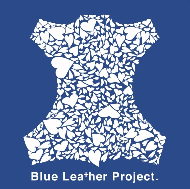 Blue Leather Projectについて